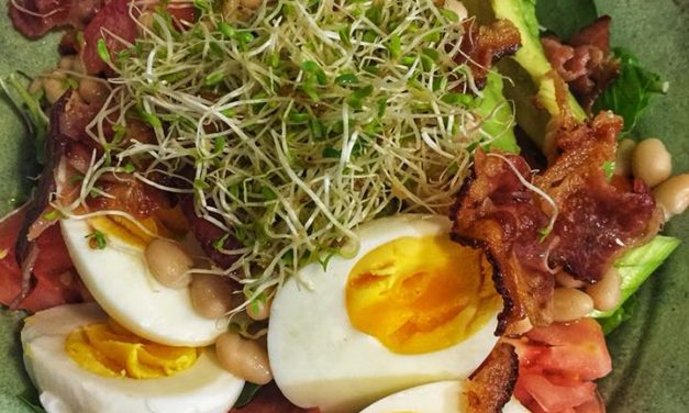 Ashley's Cobb Salad